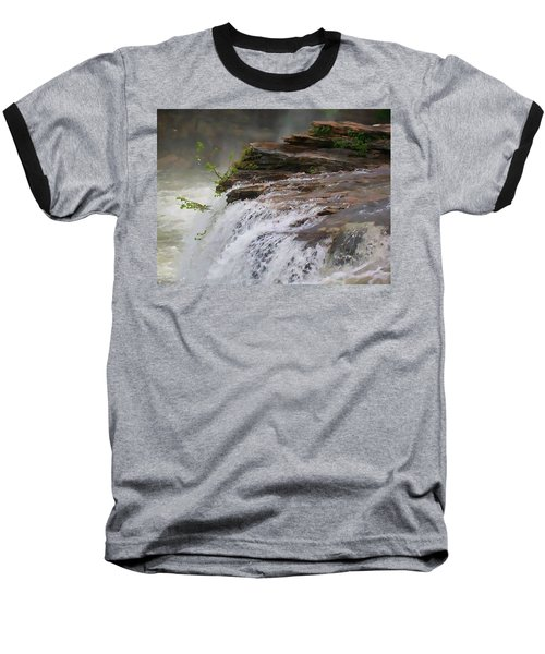 Falls Of Alabama Baseball T-Shirt