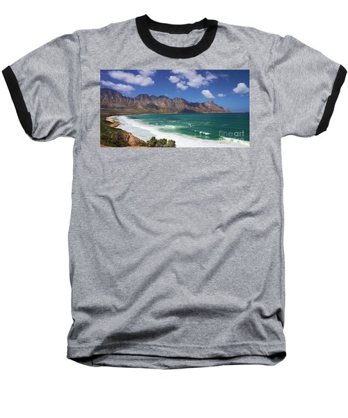 False Bay Drive Baseball T-Shirt