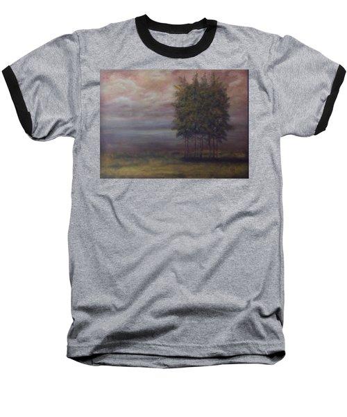 Family Of Trees Baseball T-Shirt