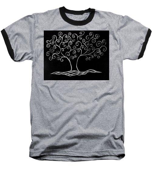 Family Tree Baseball T-Shirt