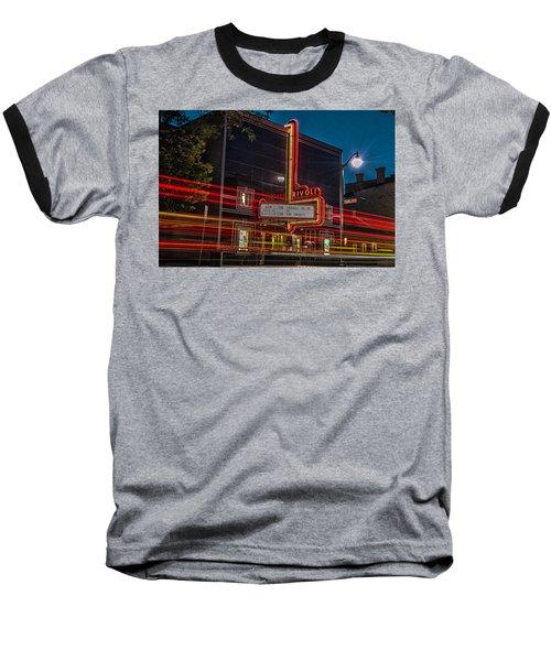 Famous Rivoli Baseball T-Shirt