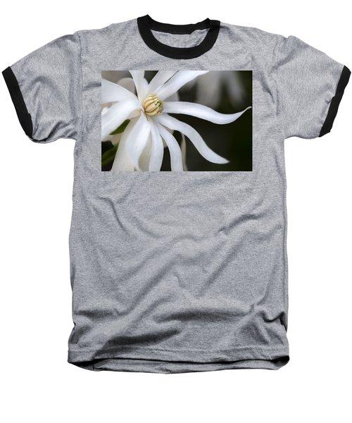 Fancy Azalea Baseball T-Shirt