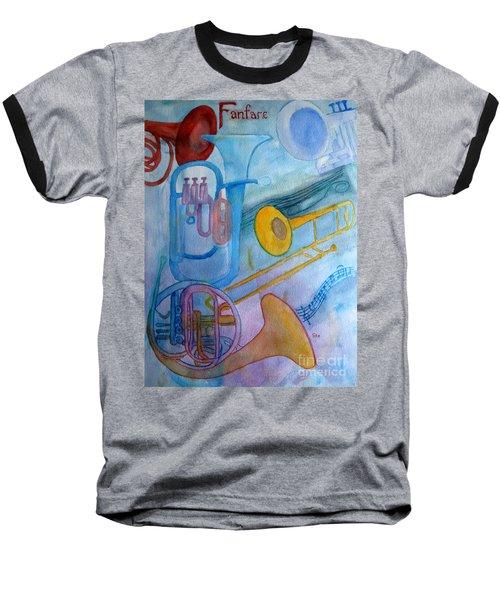 Fanfare Baseball T-Shirt