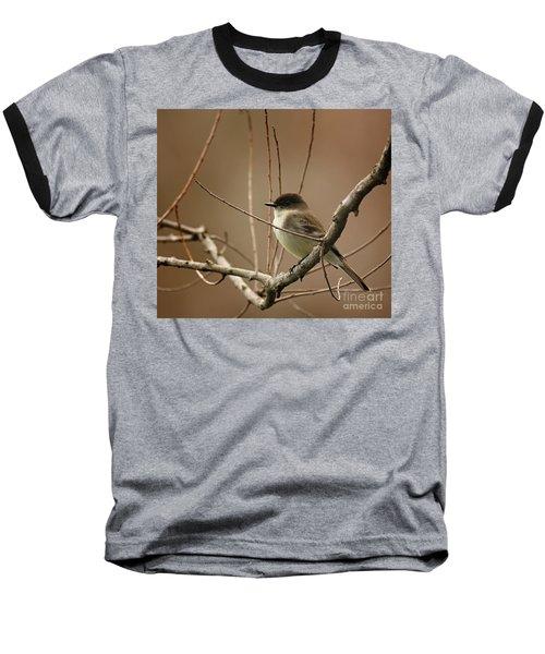 Fantastic Phoebe Baseball T-Shirt