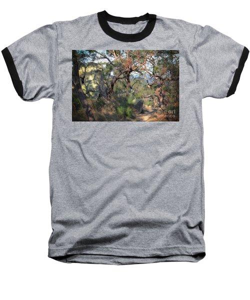 Fantasy Land Baseball T-Shirt