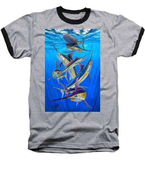 Fantasy Slam Baseball T-Shirt
