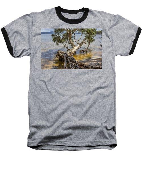 Farewell Baseball T-Shirt
