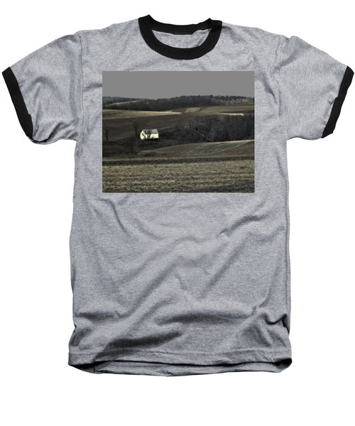 Farm 1 Baseball T-Shirt