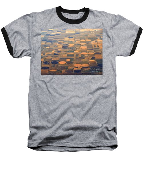 Farming In The Sky 2 Baseball T-Shirt