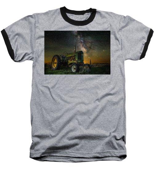 Farming The Rift 3 Baseball T-Shirt