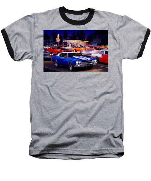 Fast Freds Baseball T-Shirt
