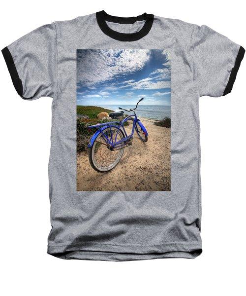 Fat Tire Baseball T-Shirt