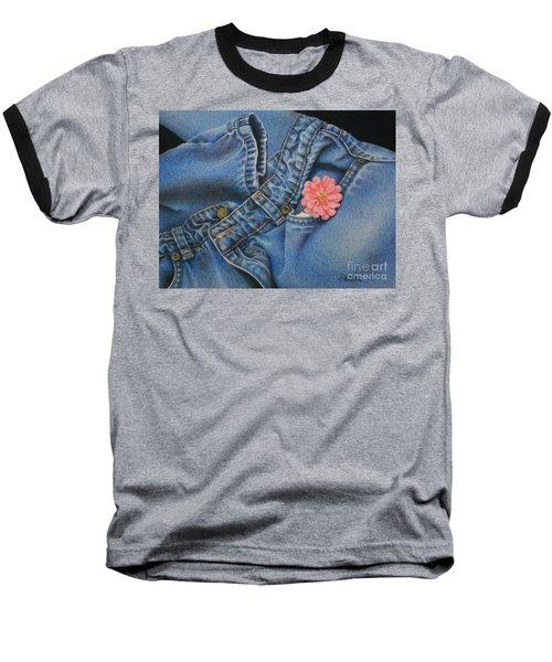 Favorite Jeans Baseball T-Shirt