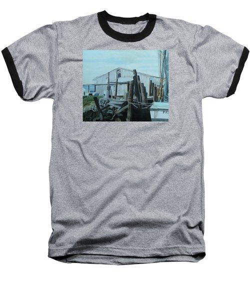 Fazios Baseball T-Shirt
