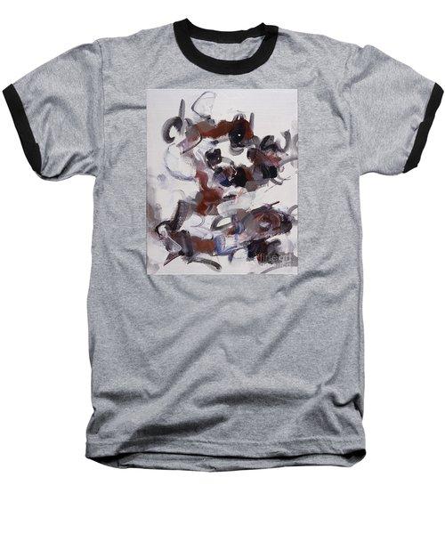 Fear Of Change Baseball T-Shirt