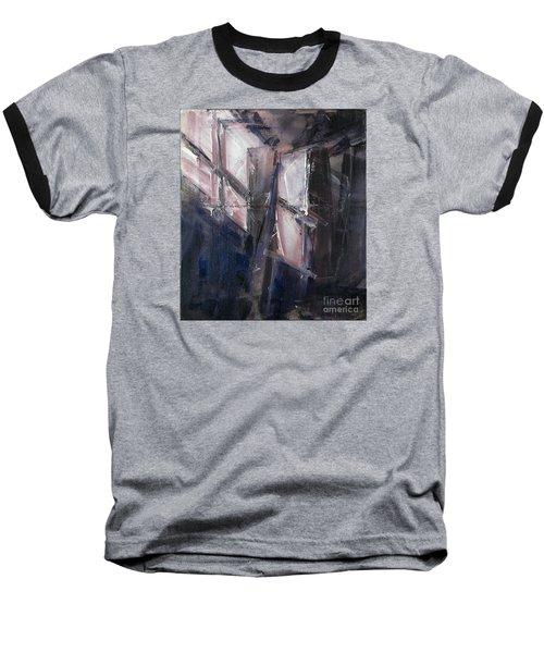 Fear Of Fear Baseball T-Shirt