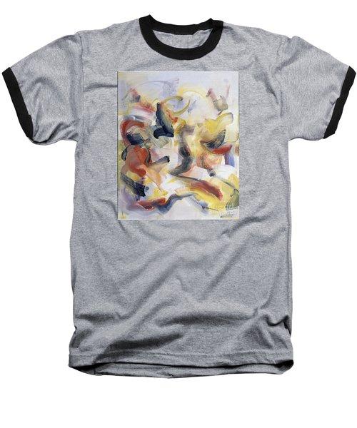 Fear Of Success Baseball T-Shirt