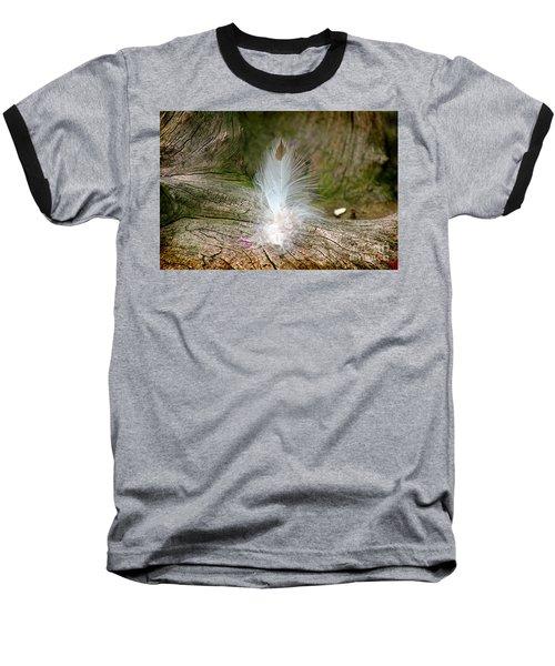 Feather Baseball T-Shirt