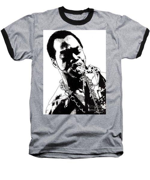 Fela Kuti Baseball T-Shirt