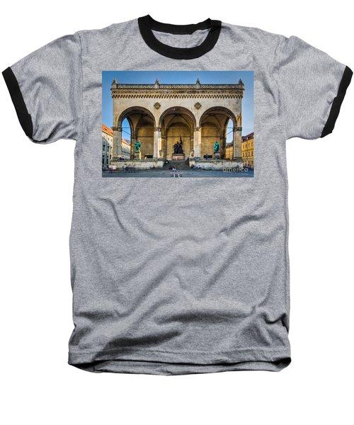 Feldherrnhalle Baseball T-Shirt