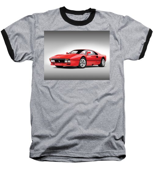 Baseball T-Shirt featuring the photograph Ferrari 288 Gto by Gianfranco Weiss