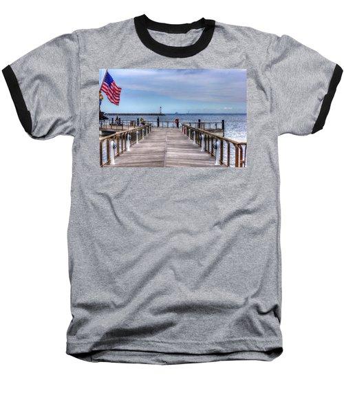 Ferry I See You Baseball T-Shirt