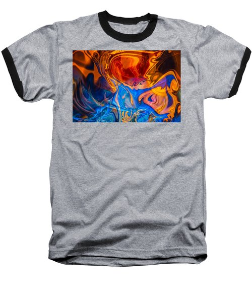 Fever Dreams Baseball T-Shirt