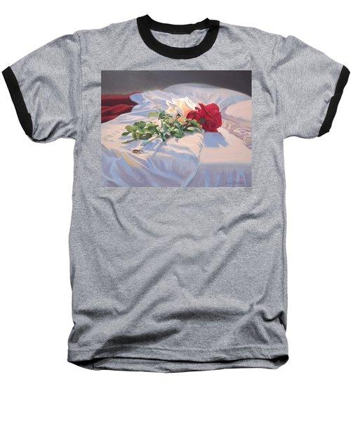 Fidelity Baseball T-Shirt