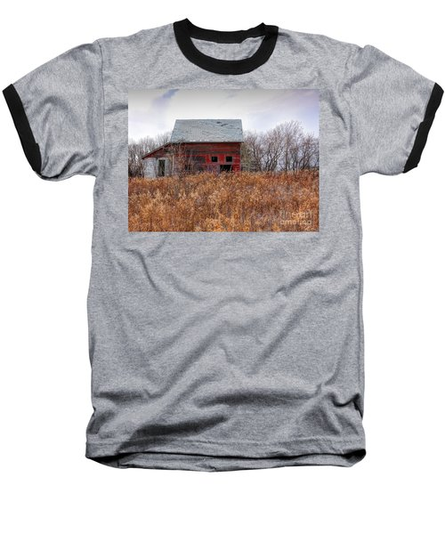 Field Of Dreams Baseball T-Shirt