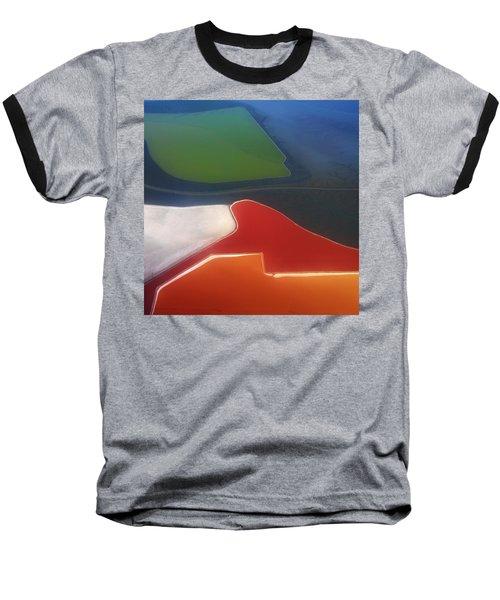 Fields Baseball T-Shirt