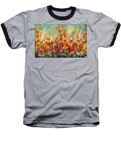 Fields Of Dreams II Baseball T-Shirt