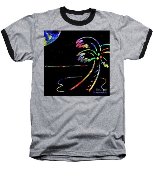 Moonglow Baseball T-Shirt