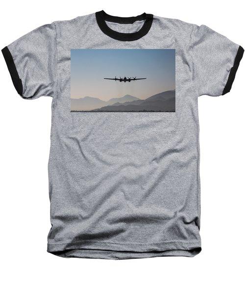Fifi Rising Baseball T-Shirt