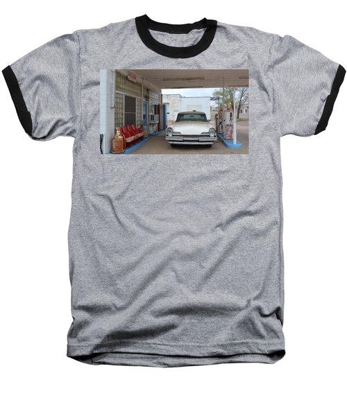 Fill Er Up Baseball T-Shirt