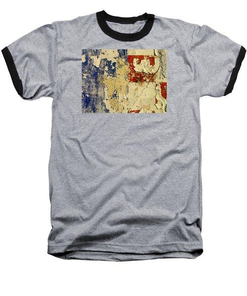 Film Homage Andrei Tarkovsky Andrei Rublev 1966 Wall Coolidge Arizona 2004 Baseball T-Shirt by David Lee Guss