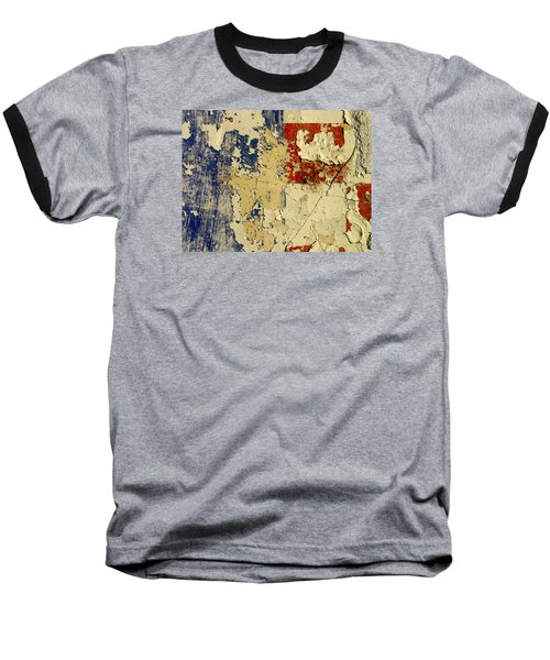 Film Homage Andrei Tarkovsky Andrei Rublev 1966 Wall Coolidge Arizona 2004 Baseball T-Shirt
