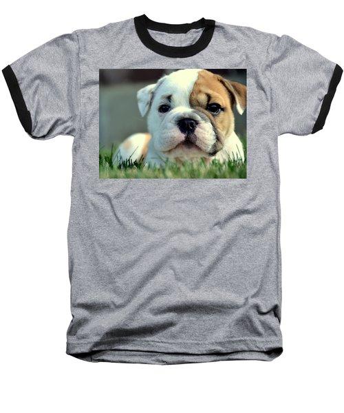 Finally Awake Baseball T-Shirt
