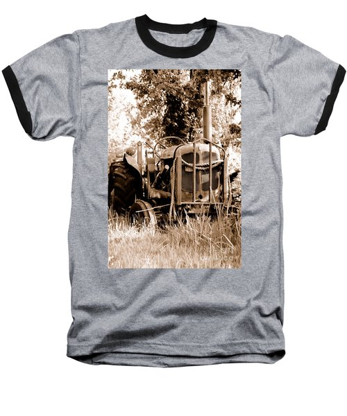 Fine Art Photography Baseball T-Shirt