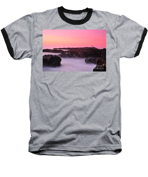 Fine Art Water 11 Baseball T-Shirt