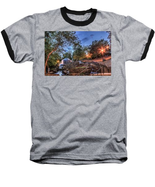 Finlay Park Baseball T-Shirt by Rob Sellers