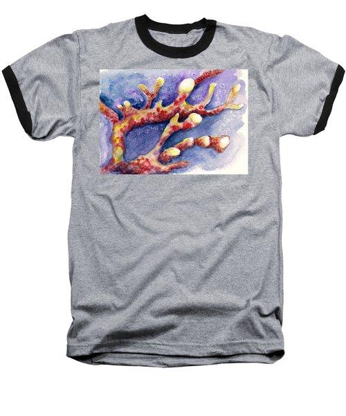 Sting Of Hydra Baseball T-Shirt