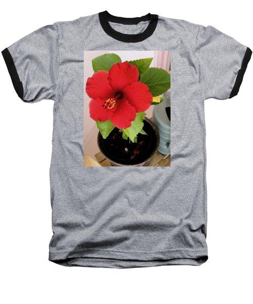 First Bloom Baseball T-Shirt