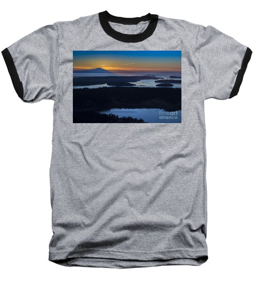 First Light Baseball T-Shirt