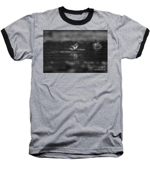 First Steps Baseball T-Shirt