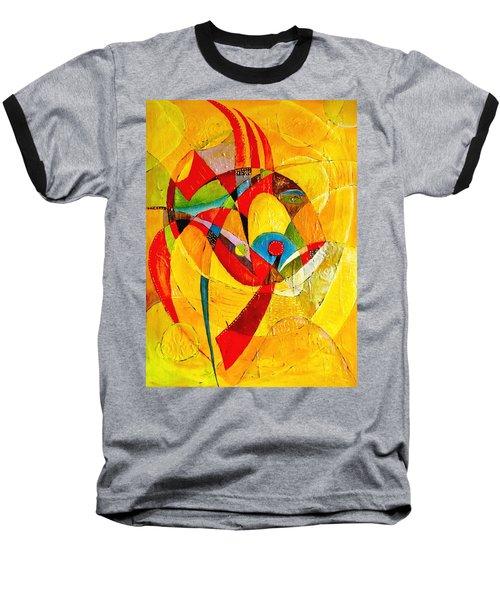 Fish II - Marucii Baseball T-Shirt