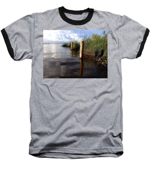 Fishermen's Paradise   Baseball T-Shirt