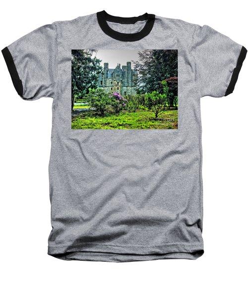 Fit For Royalty Baseball T-Shirt