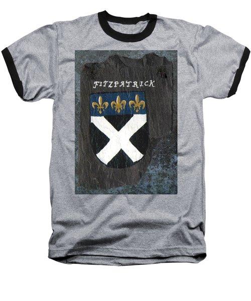 Fitzpatrick Baseball T-Shirt