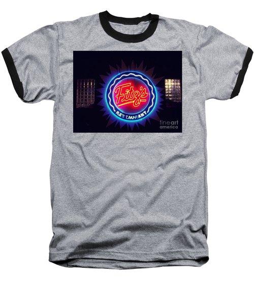 Fitz's Restaurant 2 Baseball T-Shirt
