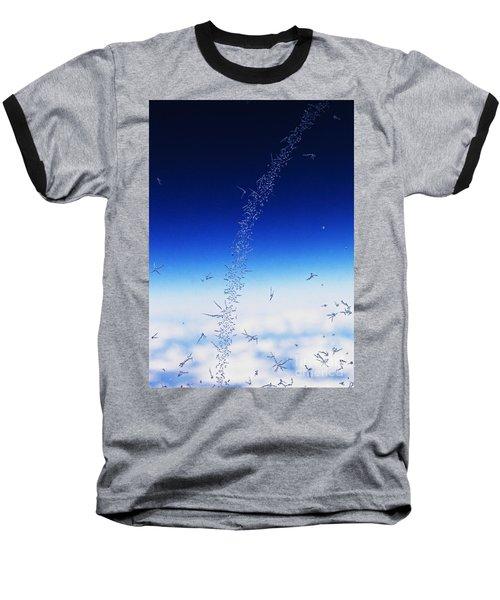 Five Miles High Baseball T-Shirt